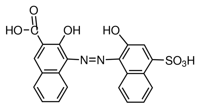 Calconcarboxylic acid